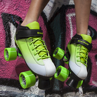 54a239735ee0 Dart Ombre Roller Skates - NEW Colors Available Now!