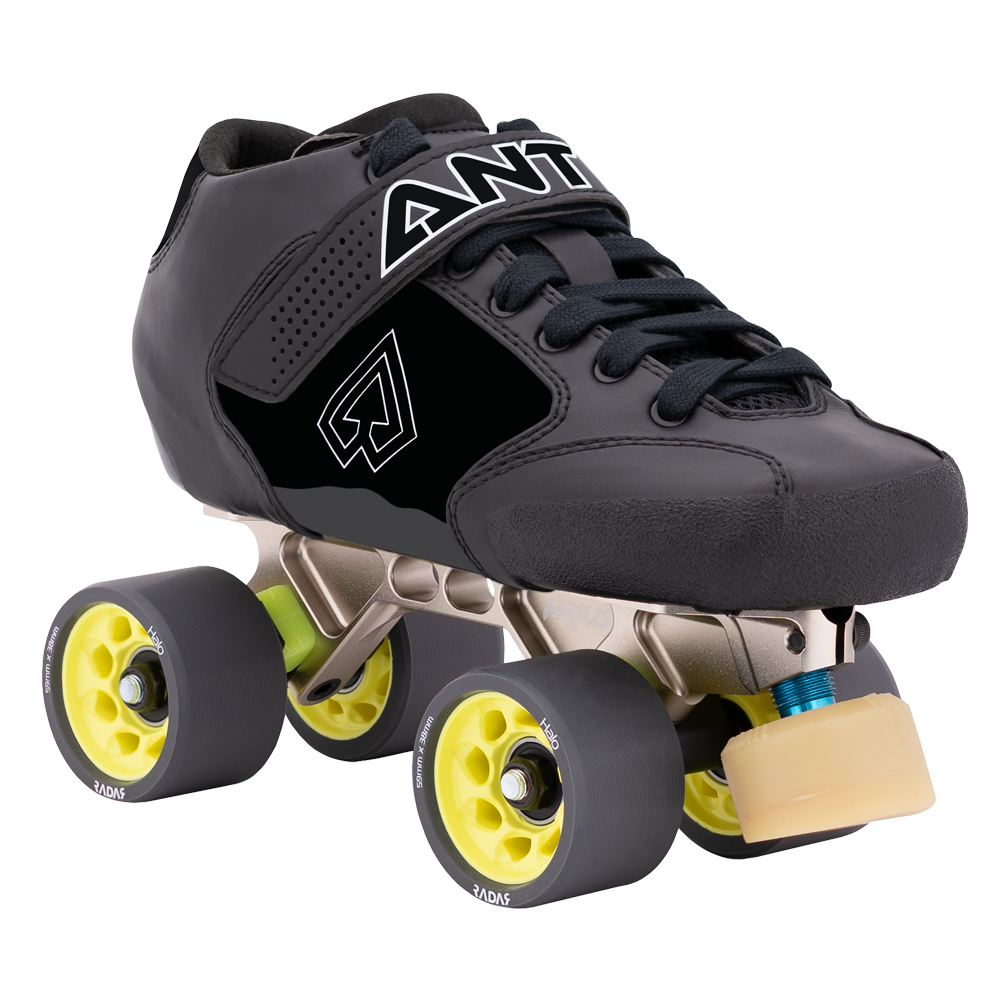 Antik Jet Carbon Performance Skate Set