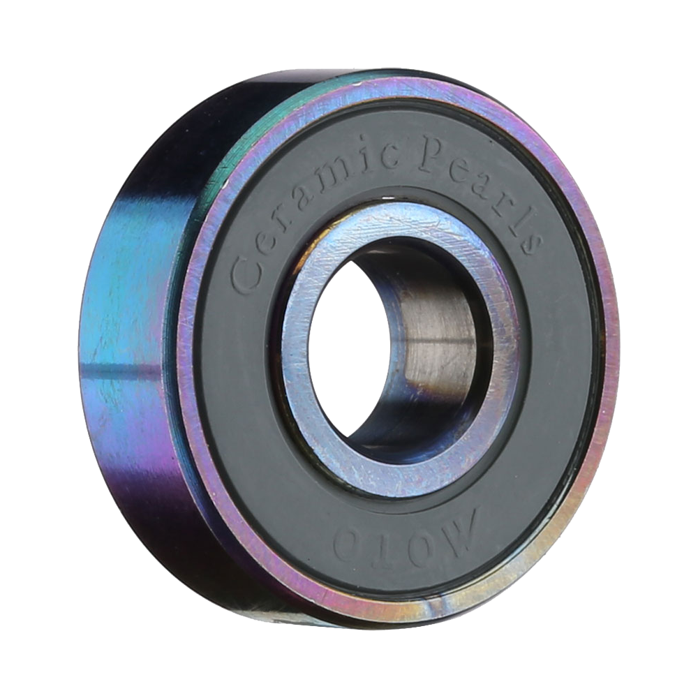 Moto Ceramic Pearl Bearings