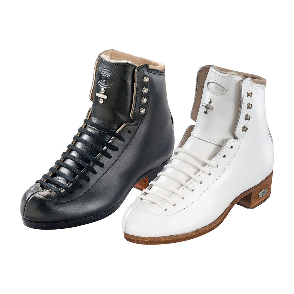 Riedell Model 36 Junior Tribute Roller Skate Boot