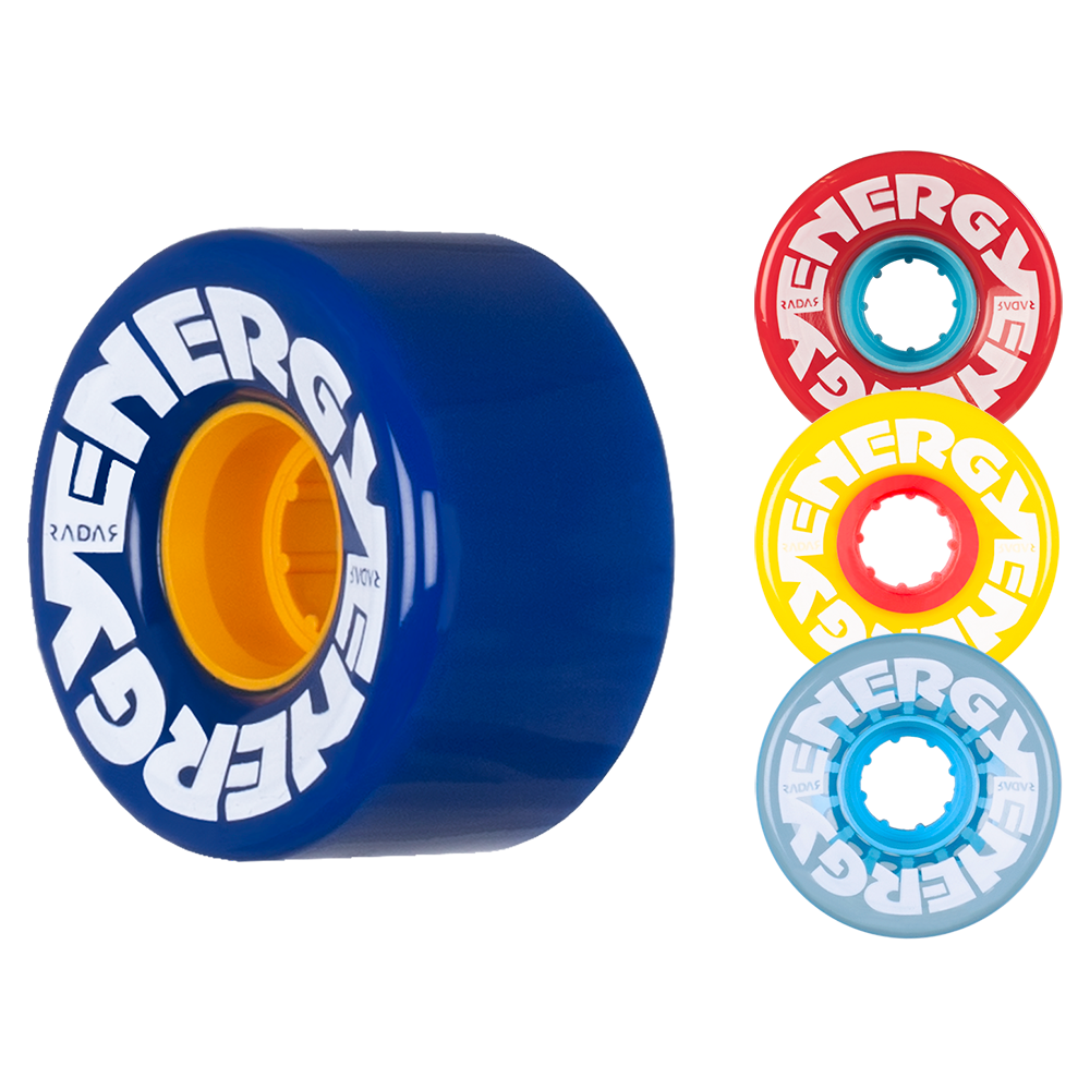 Radar Energy 57 Wheels