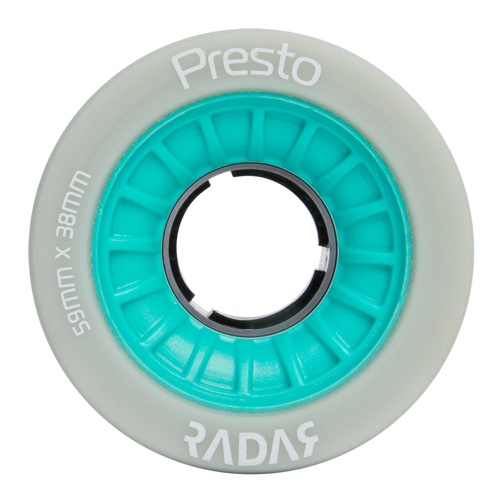 Radar Presto 59 Wheels