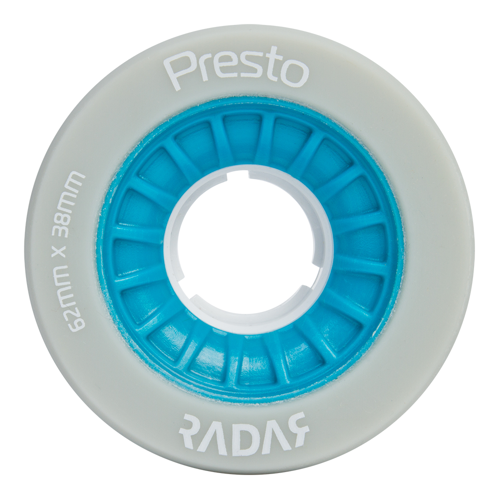 Radar Presto 62 Wheels