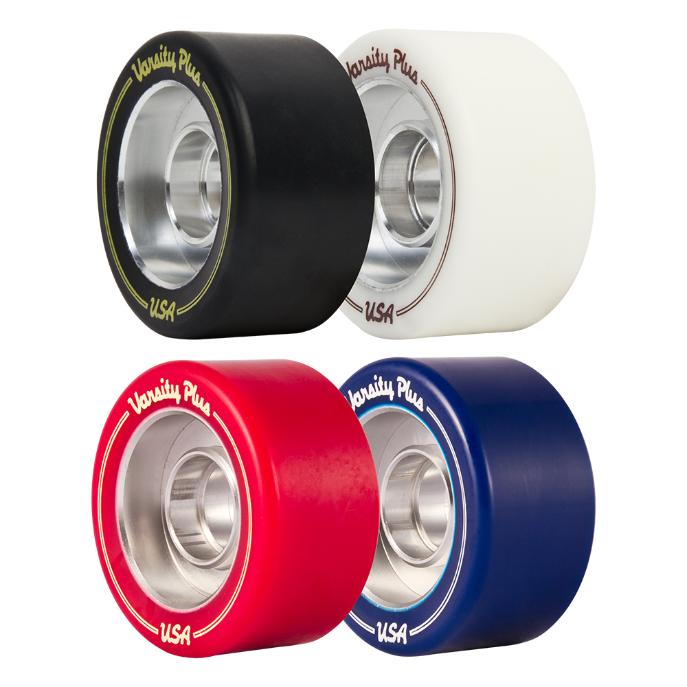 Radar Varsity Plus 62 Wheels