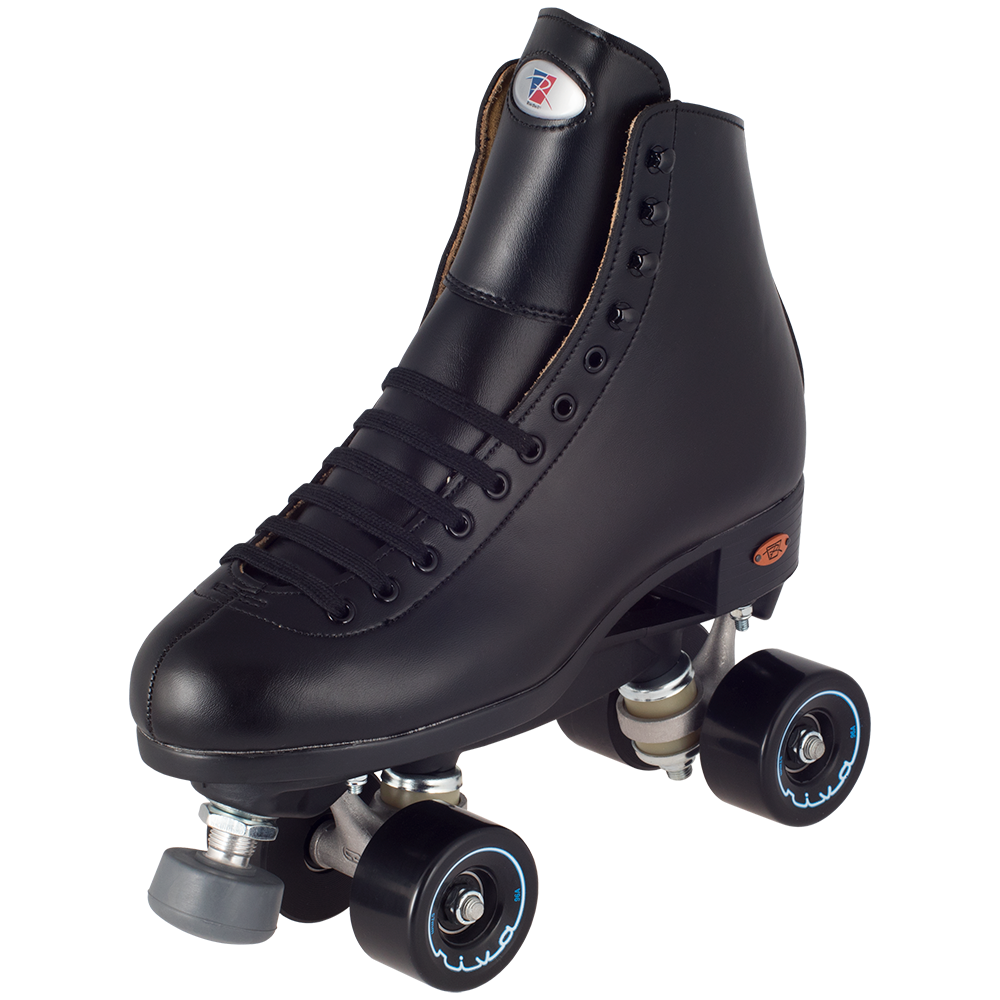 Riedell Angel Junior Artistic Roller Skate Set