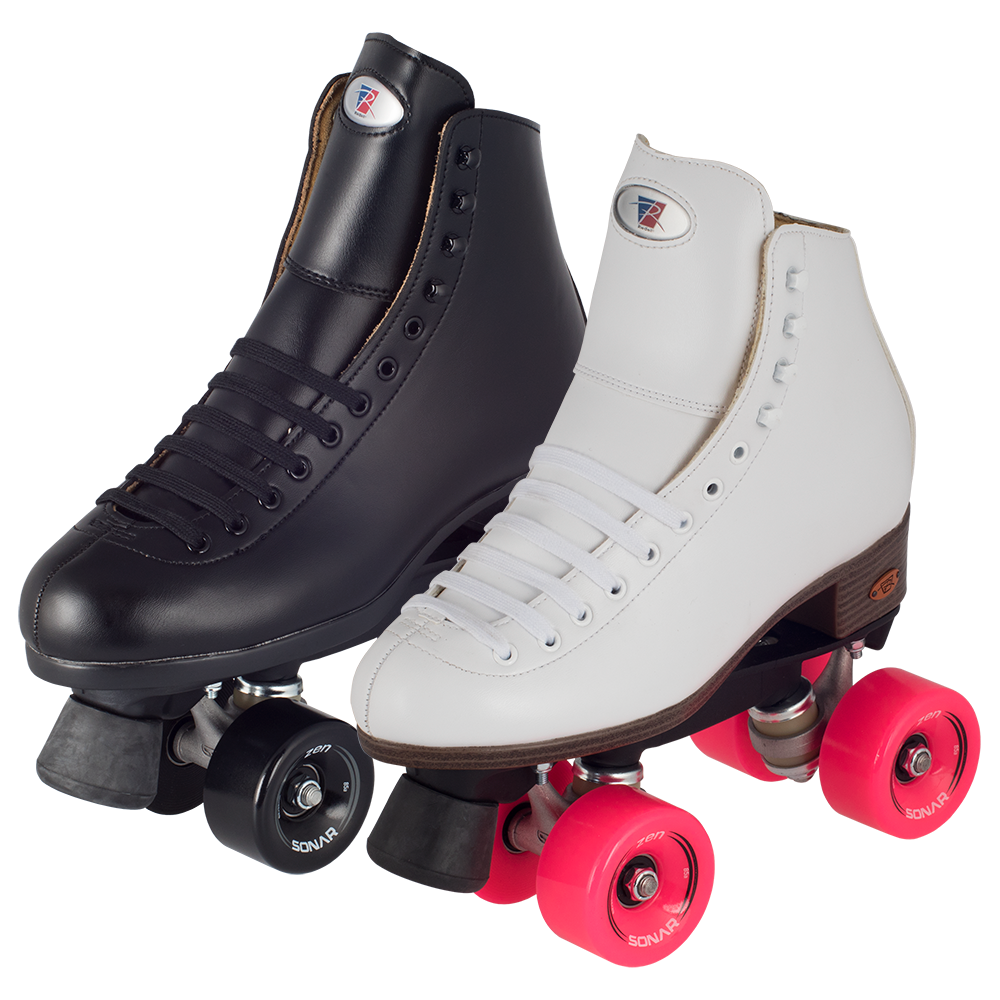 Riedell Citizen Outdoor Roller Skate Set