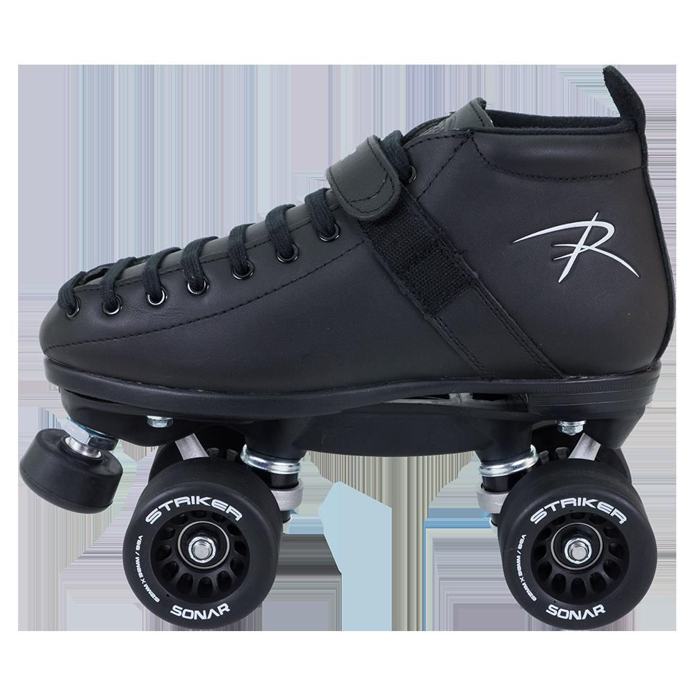 Roller skates for roller derby - Riedell Vixen Roller Derby Skate Set
