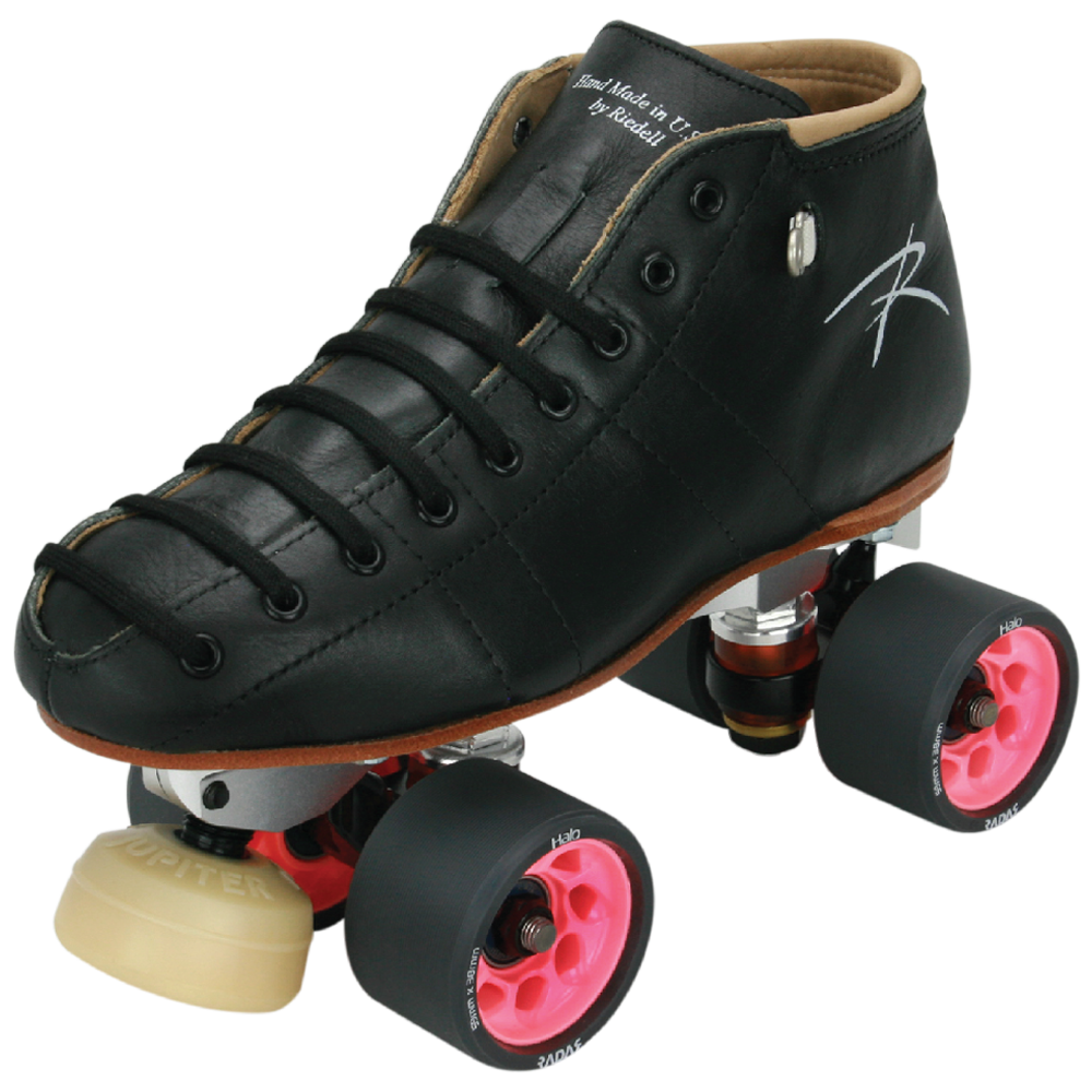 Riedell Torch Roller Derby Skate Set