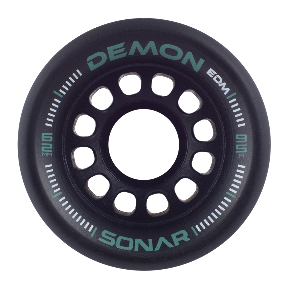 Sonar Demon EDM Wheels