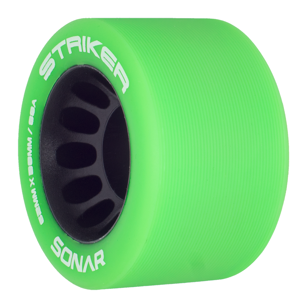 Sonar Striker Wheels