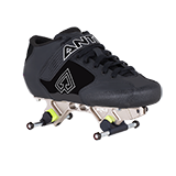 Antik Skates Boot and Plate Bundles - Jet Carbon Bundle