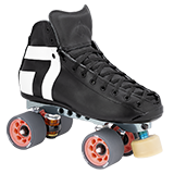 Antik Skates Skate Sets - AR Derby Skate Set