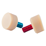 Gumball Original Toe Stops - Available in Long Stem and Short Stem