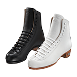 Riedell Model 297 Professional Roller Skate Boot