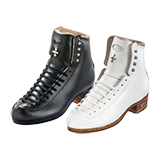 Riedell Model 336 Tribute Roller Skate Boot