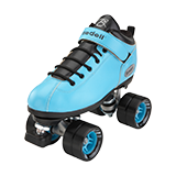 Riedell Roller Rink and Speed Skate Sets Dart Aqua Skate