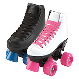 RW Wave Junior Roller Skate Set