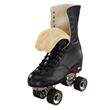 Riedell Rhythm Roller Skate Sets Model 172 OG Skate Set