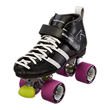 Riedell Roller Derby Skate Sets Model 265 Wicked Skate Set