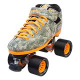 Clearance Riedell Roller Skate Sets