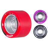 Sonar Ninja Speed 62mm x 43mm Wheels