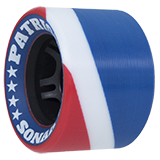 Sonar Patriot Wheel