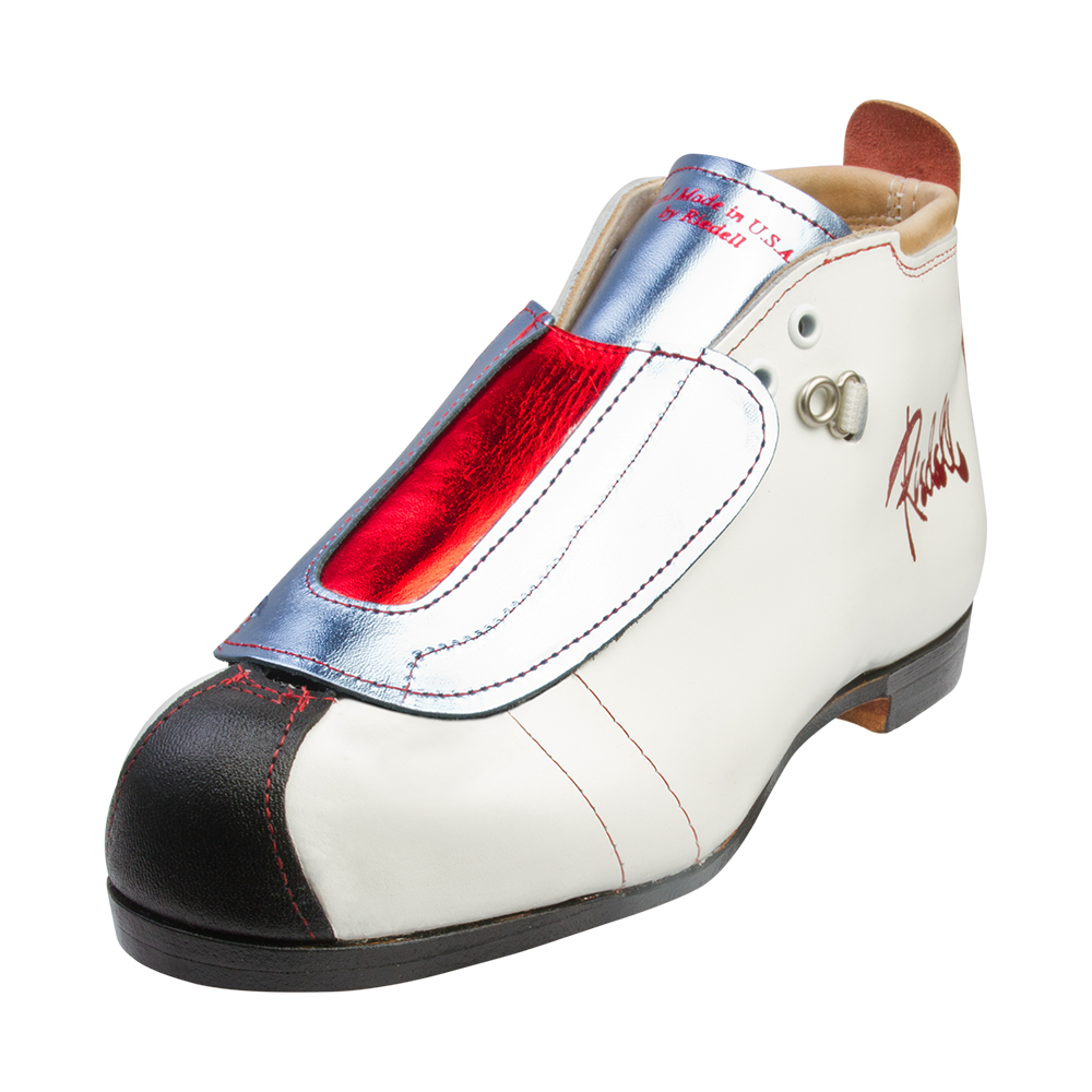 Riedell Model 1065 Roller Skate Boot Available with ColorLab