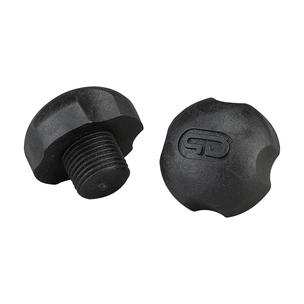 PowerDyne Black Jam Plug