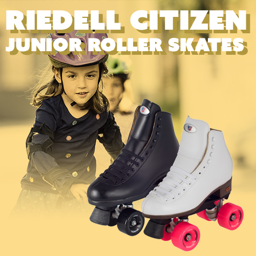 Citizen Junior Roller Skates
