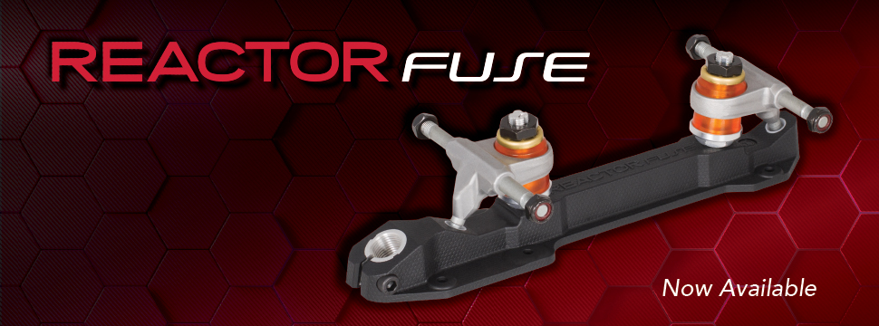 The PowerDyne Reactor Fuse is now available - Buy Now
