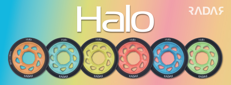 The all new Radar Halo Wheels are now available, order today.