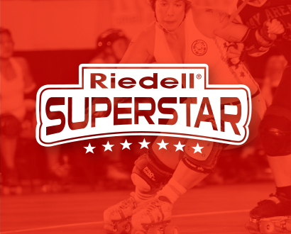 Riedell Roller Sponsored Skaters - Click to learn about our sponsored skaters including our Riedell Derby Superstars