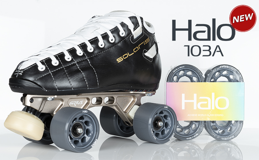 New! Radar Halo 103A Now Available