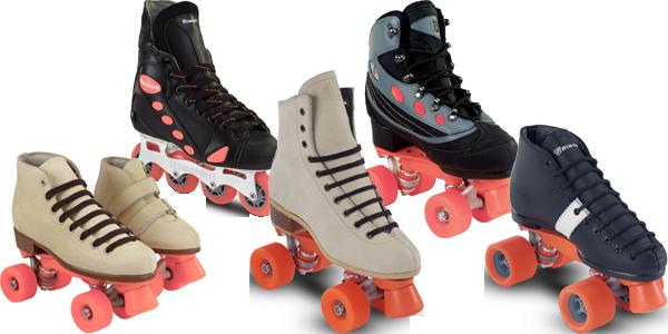 Roller Rink Rentals Riedell Roller Skates
