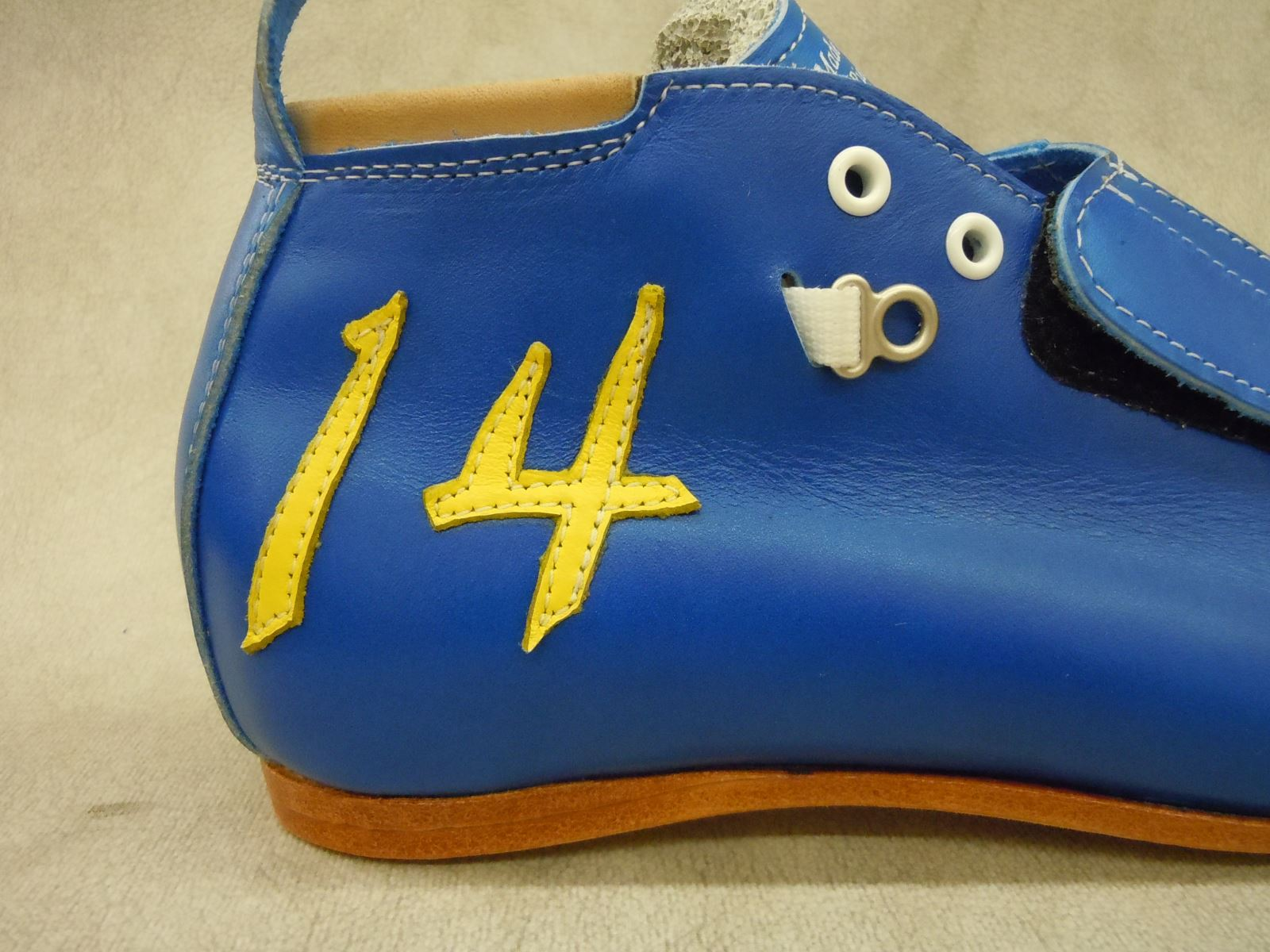 Full Custom Boot Graphic - Custom #14 Graphic