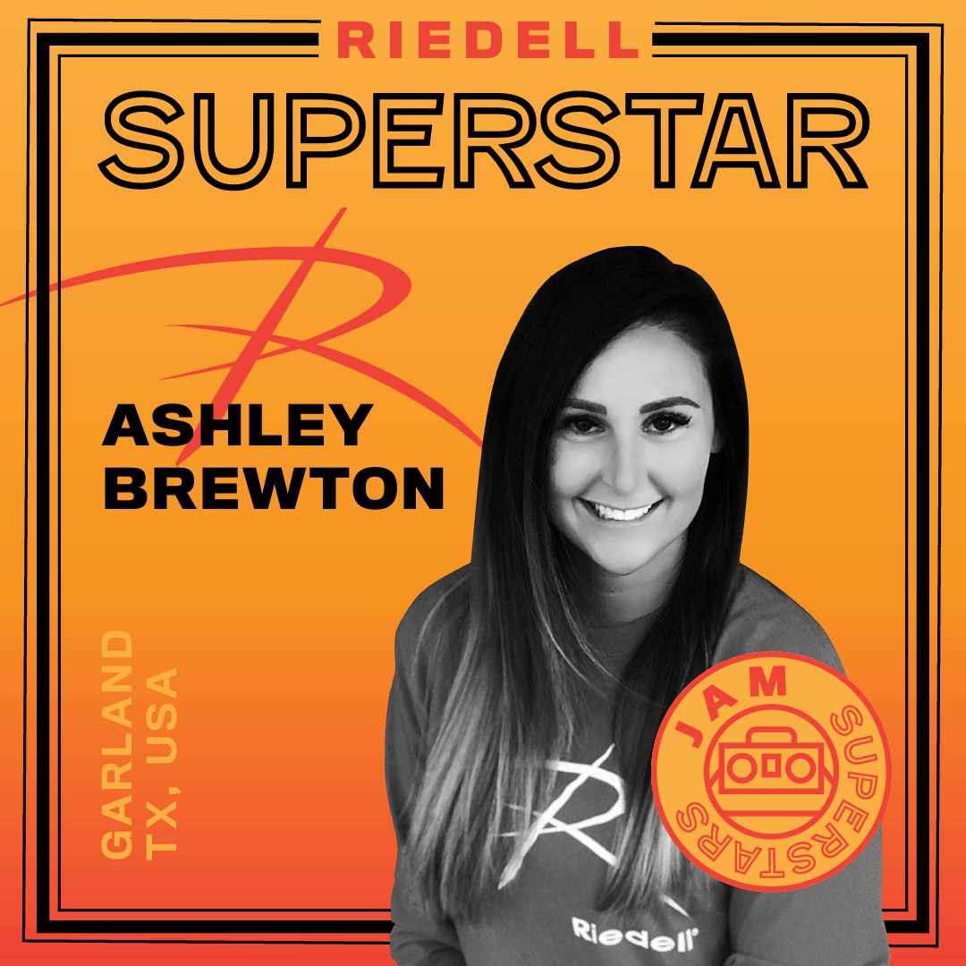 Riedell Superstar Ashley Brewton