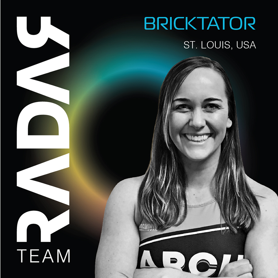 Team Radar 2019 Skater Bricktator