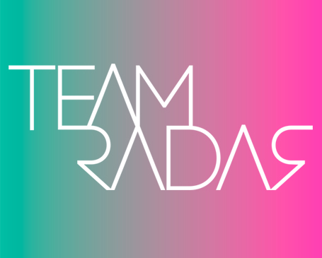 Team Radar Skaters - Incredible and influencial athletes in the sport of roller derby.