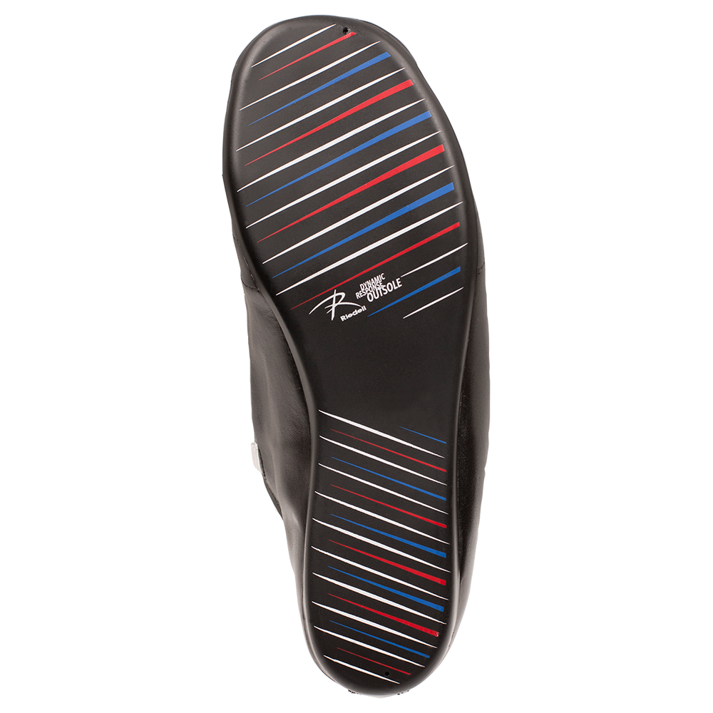 Riedell Dynamic Response Outsole Featured on the Solaris