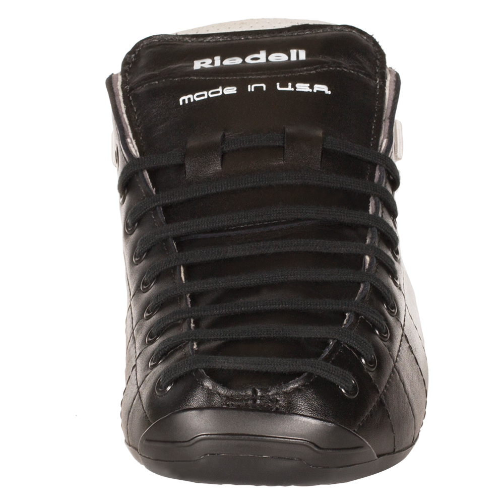 Riedell Solaris - Front of boot