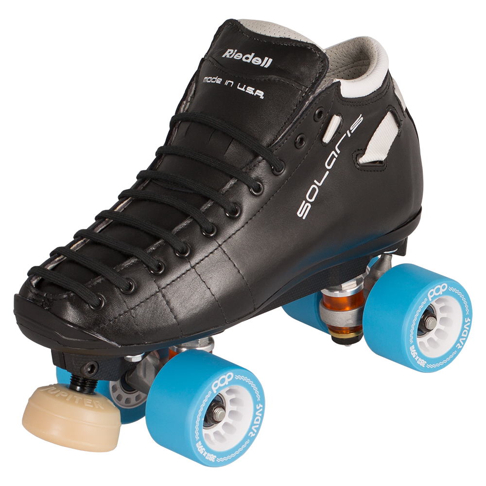 Solaris Sport Skate Package