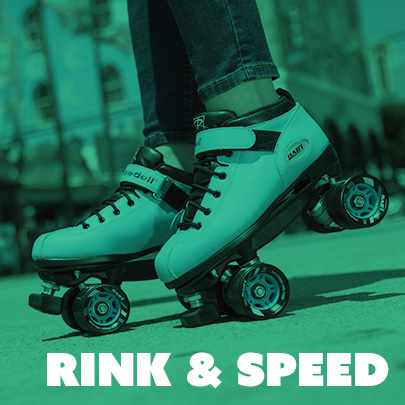722456477f30 rink and speed skates